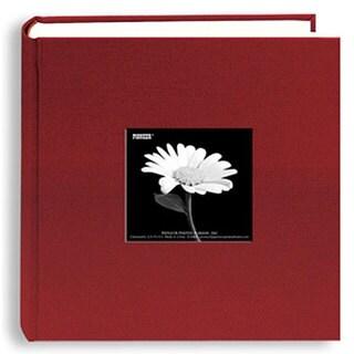 Pioneer 200-pocket 4x6 Photo Album (Pack of 2)