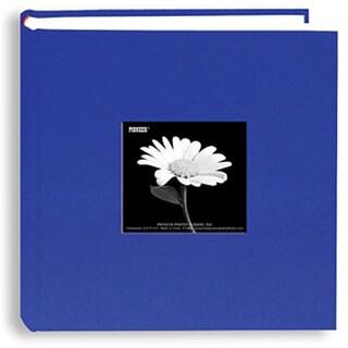 Pioneer 200-Pocket Photo Album (Pack of 2) in Cobalt Blue
