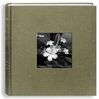 Pioneer Photo Caramel Silk 4x6 Albums (Pack of 2)