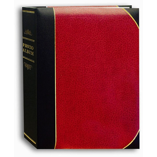 Shop Pioneer Red Ledger Cover 5x7 Bookstyle Bi Directional