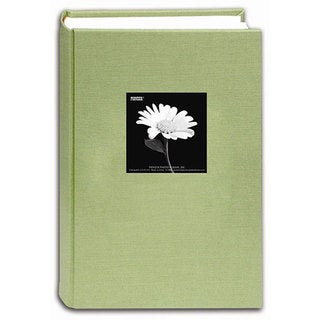 Pioneer 4x6-inch Photo Albums (Pack of 2)