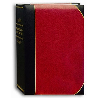 Pioneer Photo 4x6 Photo Albums (Pack of 2)