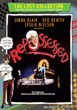 Repossessed (The Lost Collection) (DVD)