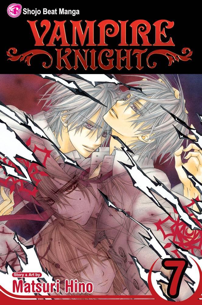 Vampire Knight 7 (Paperback)