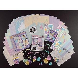 September '07 Personal Shopper Scrapbooking Kit