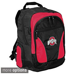 NCAA College Team 17-inch Laptop Backpack