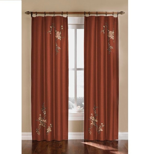 ... Panel - 11894676 - Overstock.com Shopping - Great Deals on Curtains