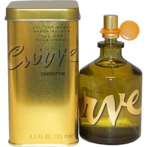 Liz Claiborne Curve Men's 4.2-ounce Cologne Spray