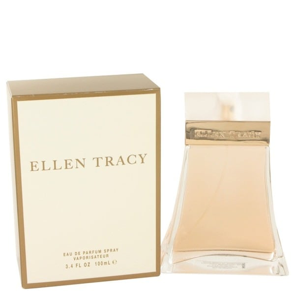 Ellen Tracy 3.4-ounce Eau de Parfum Spray