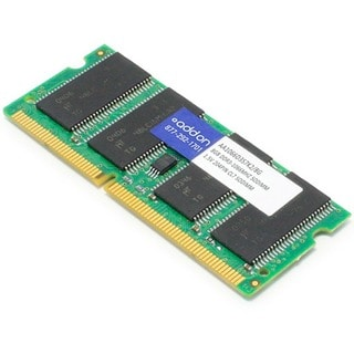 AddOn JEDEC Standard 8GB (2x4GB) DDR3-1066MHz Unbuffered Dual Rank 1.