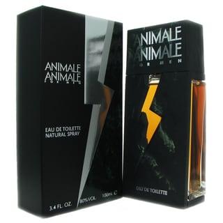 Animale Parfums Animale Men's 3.3-ounce Fruity Eau de Toilette Spray