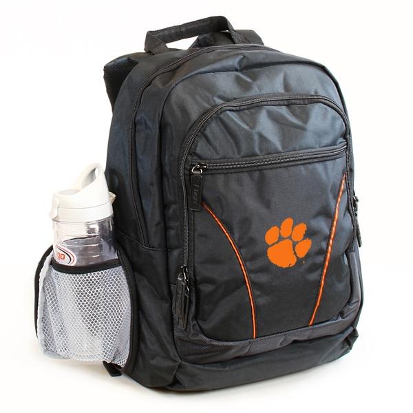 Clemson University 17-inch Laptop Backpack