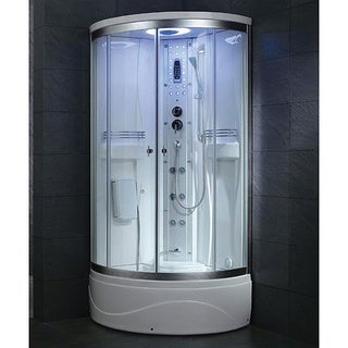 902 Steam Shower