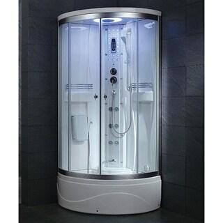 902 Steam Shower