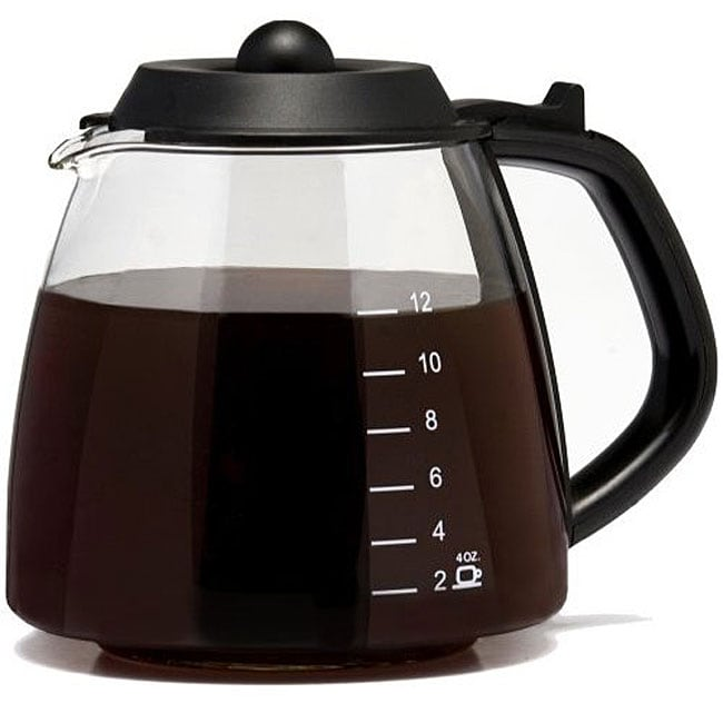 Millennium-style Universal Replacement 12-cup Carafe
