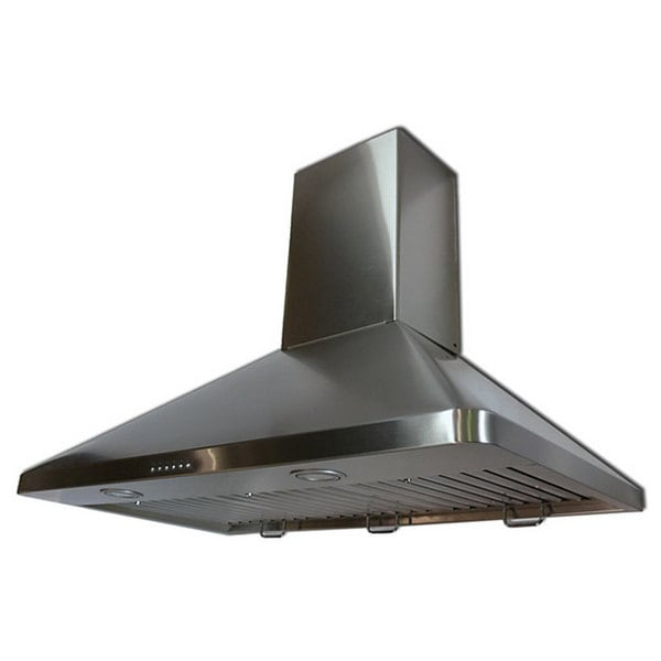 Beautiful Cavaliere Euro 30 Inch Wall Mount Range Hood