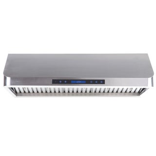 Cavaliere-Euro Four-Speed 30-Inch Under-Cabinet Range Hood