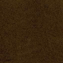 Chocolate Microsuede Tab Top 120-inch Curtain Panel