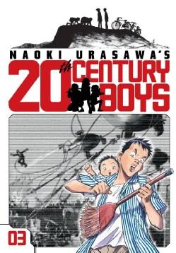 Naoki Urasawa's 20th Century Boys 3 (Paperback)