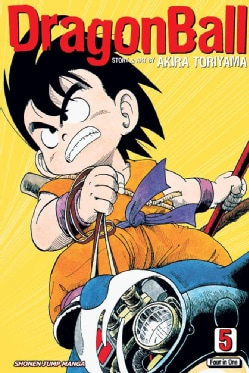 Dragon Ball 5: The Fearsome Power of Piccolo (Paperback)
