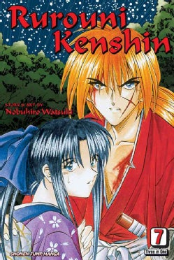 Rurouni Kenshin 7: Remembrance VIZBIG Edition (Paperback)