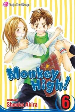 Monkey High! 6 (Paperback)