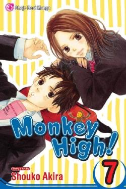 Monkey High! 7 (Paperback)
