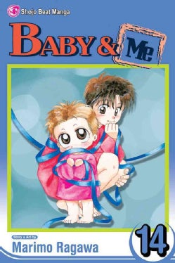 Baby & Me 14 (Paperback)