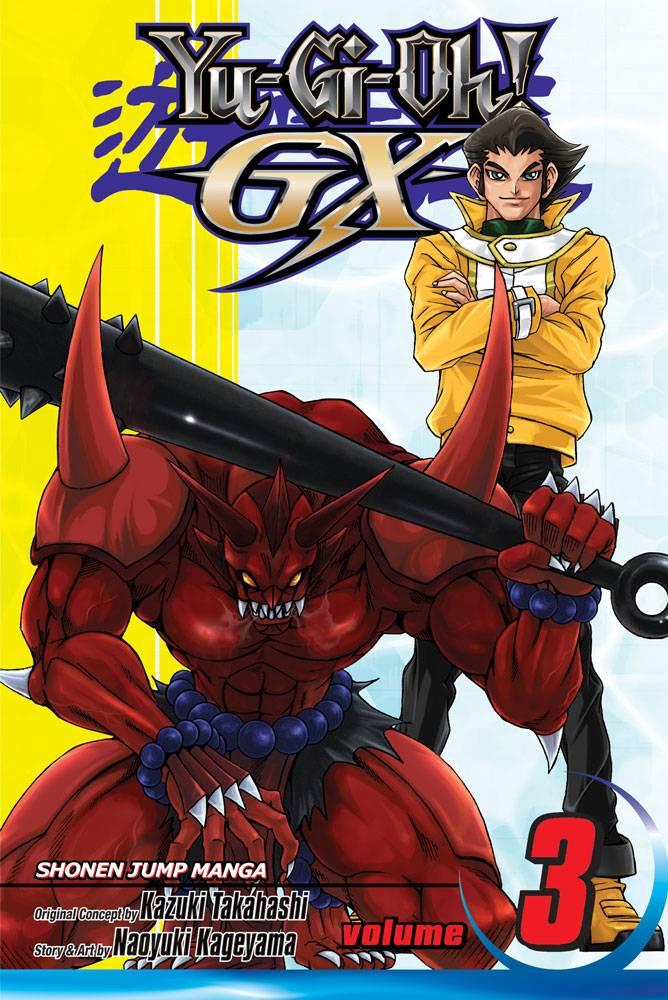 Yu-gi-oh! GX 3: Let the Tournament Begin (Paperback)