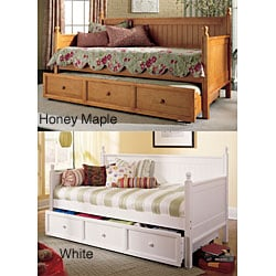 Casey Twin Trundle Daybed