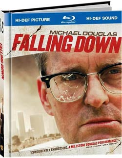 Falling Down DigiBook (Blu-ray Disc)