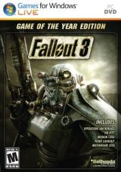 Fallout 3 (Game of the Year Edition) - Thumbnail 1