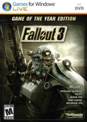 Fallout 3 (Game of the Year Edition) - Thumbnail 2