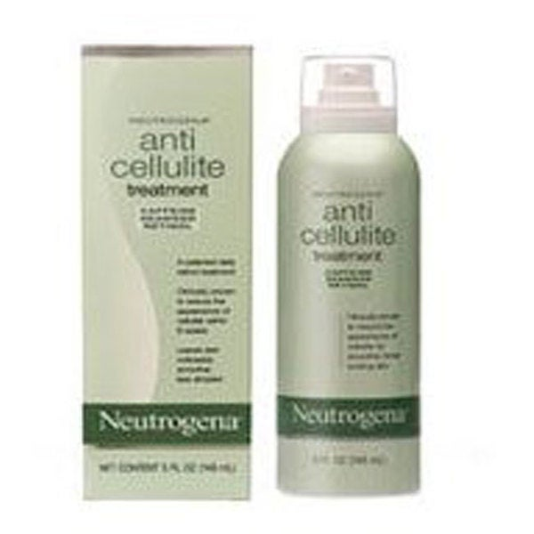 Neutrogena 5-ounce Anti-cellulite Treatment