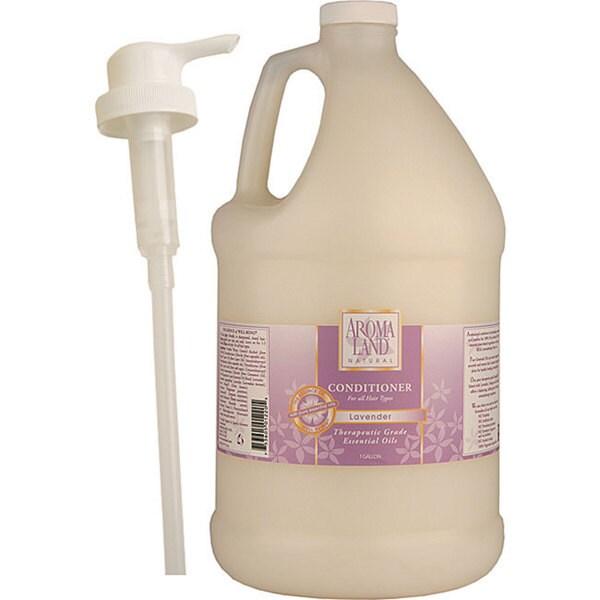 Aromaland Lavender 1-gallon Conditioner