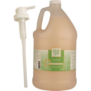 Aromaland 1-gallon Tea Tree/ Lemon Shampoo