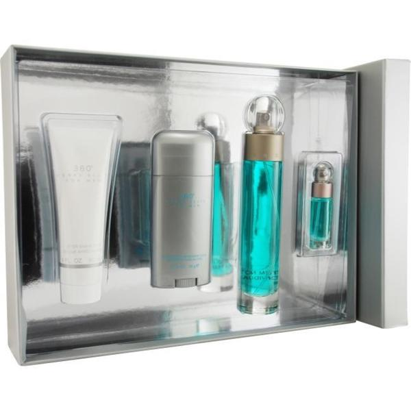 360 by Perry Ellis 4-piece Set for Men