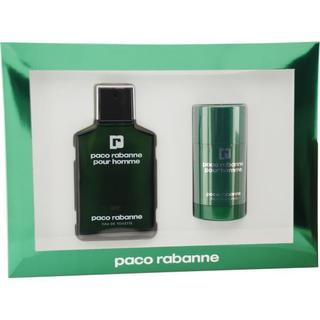 Paco Rabanne Men's 2-piece Fragrance Set