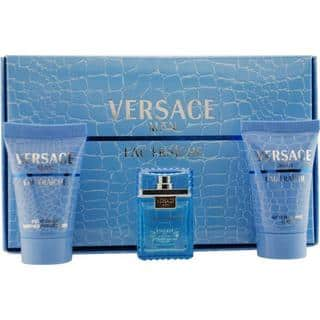 Versace 'Eau Fraiche' Men's 3-piece Mini Gift Set|https://ak1.ostkcdn.com/images/products/3858749/P11910366.jpg?impolicy=medium