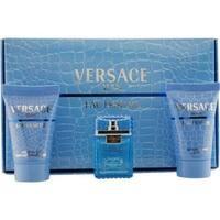 Versace 'Eau Fraiche' Men's 3-piece Mini Gift Set