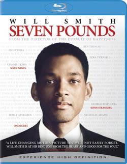 Seven Pounds (Blu-ray Disc)