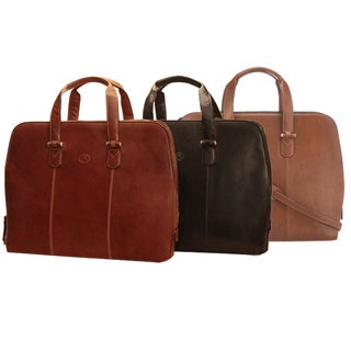 Tony Perotti 17-inch Zip-around Laptop Bag