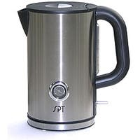 Sunpentown Cordless Stainless Steel Electric Kettle
