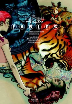 Fables 1 (Hardcover)