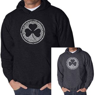 Los Angeles Pop Art Men's Irish Hooded Sweatshirt|https://ak1.ostkcdn.com/images/products/3866554/P11916769.jpg?impolicy=medium