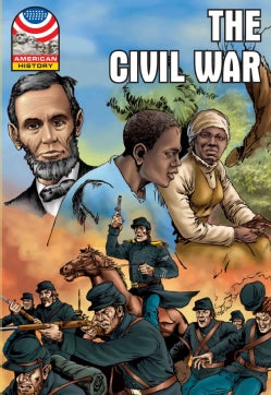 Civil War (1850-1876) (Paperback)