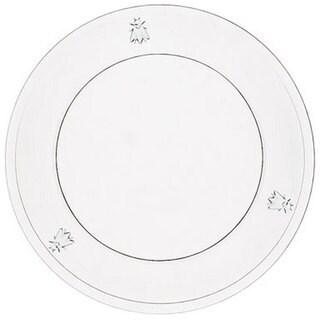 La Rochere Napoleon Bee 6-piece Dinner Plate Set