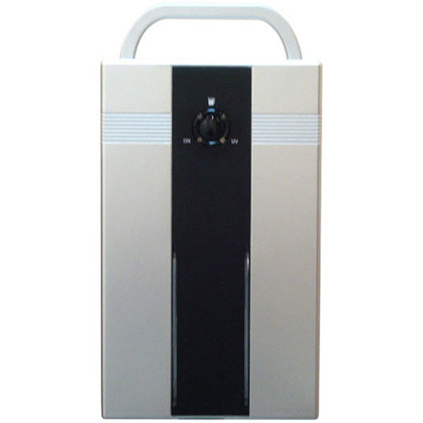 Mini Dehumidifier with UV Light and TiO2 Mesh