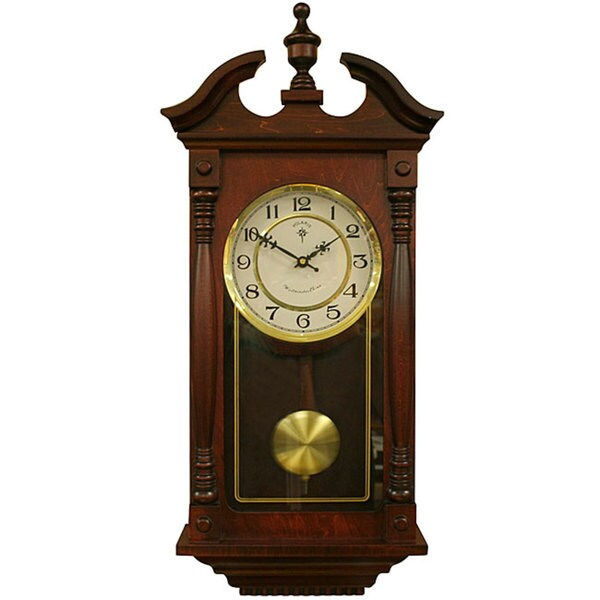 Wall Clock With Westminster Chime