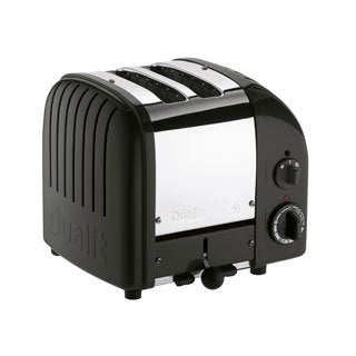 Dualit 2 Slice NewGen Toaster (More options available)